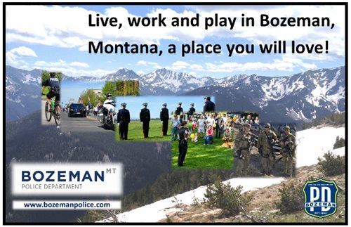 Live, Work, and Play in Bozeman