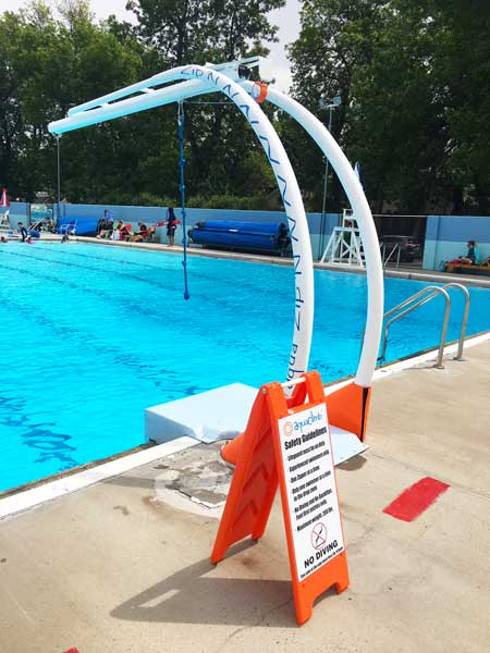 Bogert Pool Equipment Image - 1