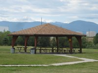 East Gallatin Picnic Shelter