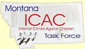 Montana Crimes Against Children logo
