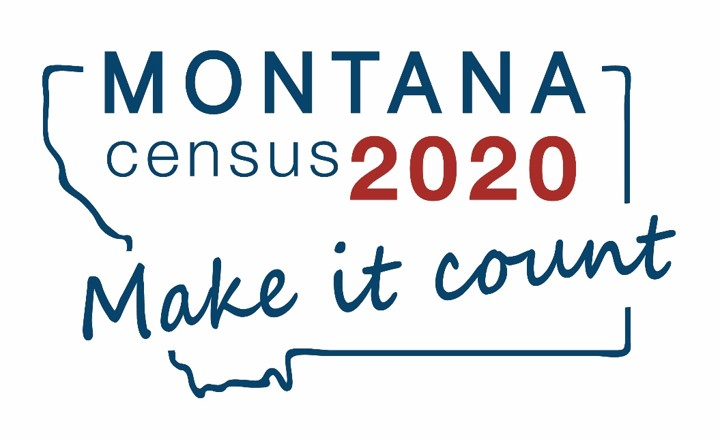 MT State Census Logo
